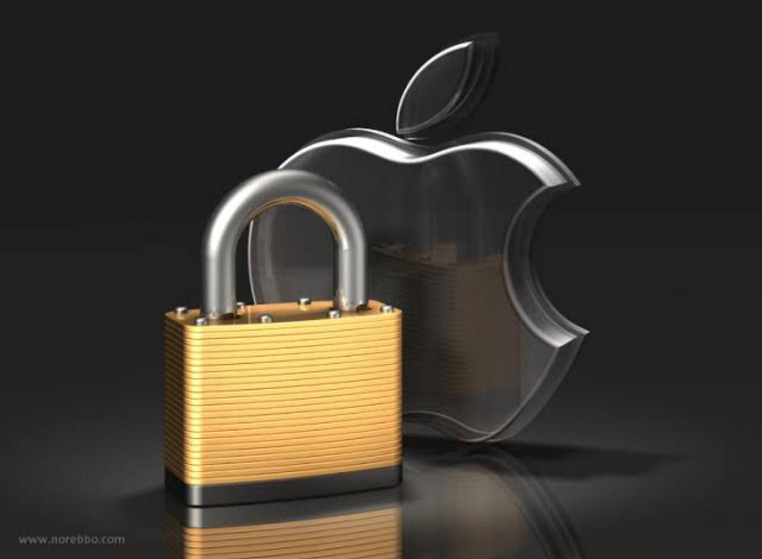 A Apple e o velho poder