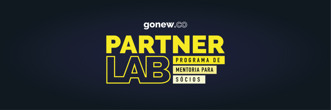 Segunda edição do Partner Lab está com inscrições abertas