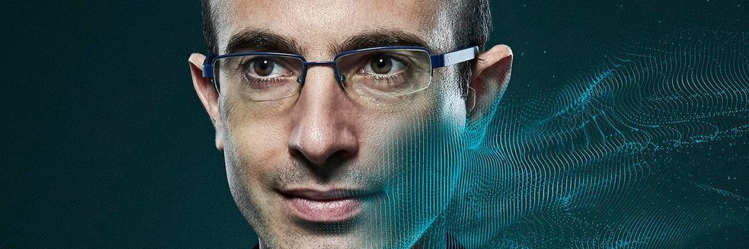 O que Harari diz sobre ESG, ditaduras digitais e bigtechs