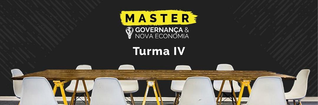 Acesse aqui o Master Turma IV