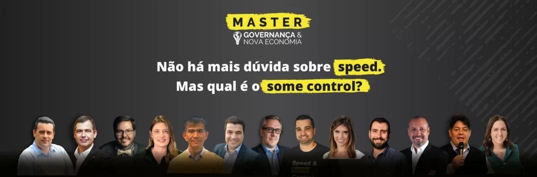 #SomosMasters: inscrições para a turma 10 já estão abertas
