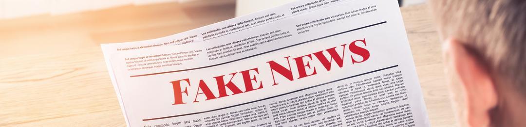 Fake news: até onde pode ir a regulação do Estado?