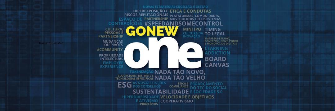 GonewONE debateu empresas digitais, Estado e monopólios