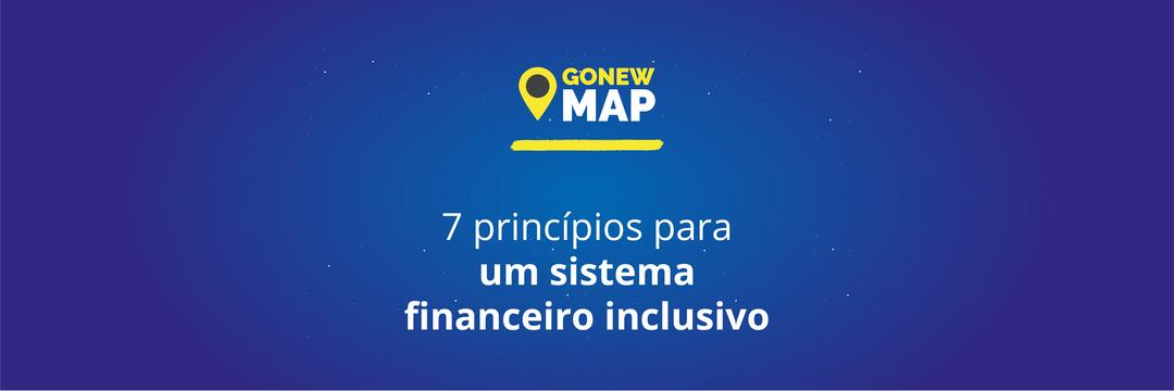 7 princípios para um sistema financeiro inclusivo
