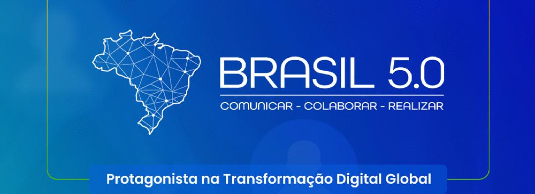 Ecossistema Brasil 5.0: comunicar e colaborar para realizar