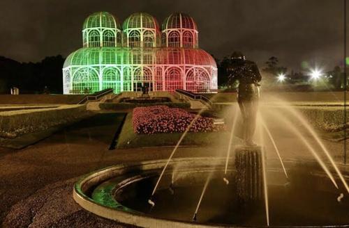 Curitiba da República ou da Inovação?