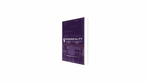 Perenniality & New Economy