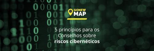 5 princípios para os Conselhos sobre riscos cibernéticos