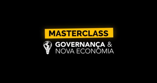 MasterClass Governança & Nova Economia Curitiba