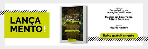 """Gonew.co lança eBook """"As Novas Funções dos Conselhos"""""""