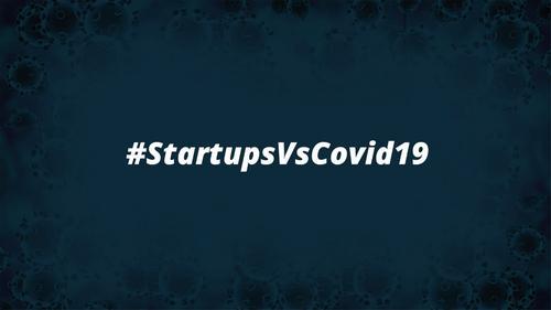 #StartupsVsCovid19: Baixe e Compartilhe o Mapa de Startups e soluções para o COVID19