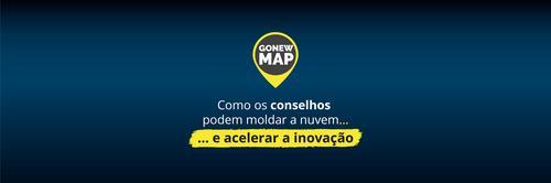 Gonew Map: quatro maneiras para os conselhos moldarem a nuvem e acelerarem a inovação