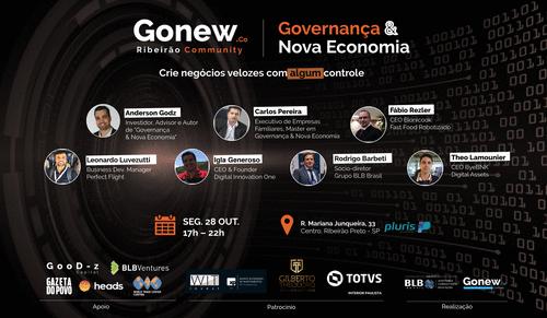 Gonew Ribeirão Preto