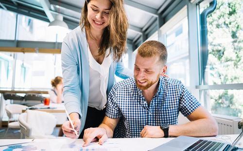 Auditoria contínua e gerenciamento de riscos como ferramentas de gestão