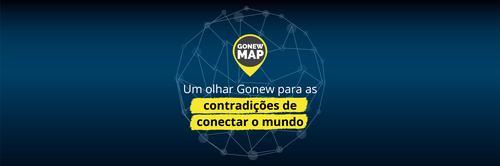 Gonew Map: um olhar para as contradições de janeiro