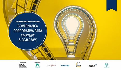 6 insights do Guia de governança em startups e scale-ups do IBGC