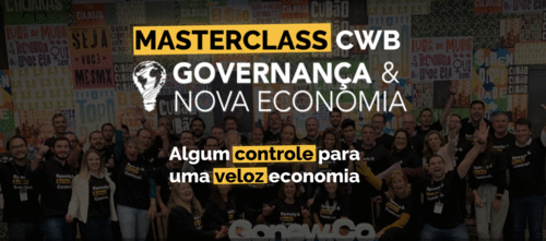 MasterClass na Gazeta do Povo