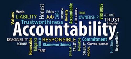 Olhares diversos sobre accountability e sua jornada de desenvolvimento nas startups
