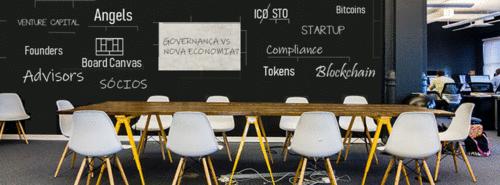 MasterClass Governança & Nova Economia