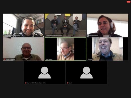 Entrevista com Vicente Camillo da CVM sobre Sandbox, Transparência, Crowdfunding