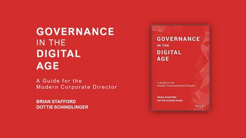 Lançamento: Governance in the Digital Age